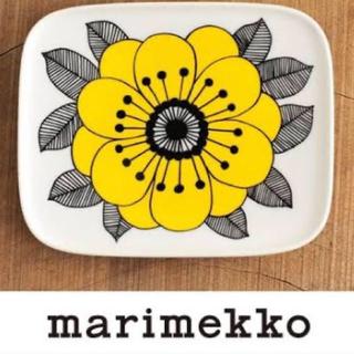 marimekko - マリメッコ 新品 KESTIT ケスティト プレート