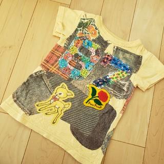 バナバナ(VANA VANA)のboo♪様専用 こちらとバナバナデニムスカート2点(Tシャツ/カットソー)