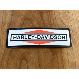 Harley Davidson - ビンテージ ハーレー ダビッドソン ステッカー
