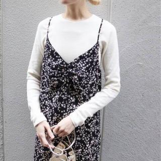 エディットフォールル(EDIT.FOR LULU)のBASERANGE , Long Sleeve Tee(Tシャツ(長袖/七分))