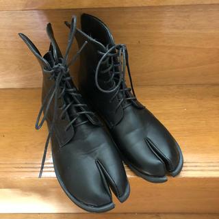 TODAYFUL - クーポン配布中限定値下げ/韓国#インポート 足袋ブーツ/BLK/38
