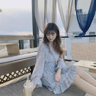 STYLENANDA - 韓国 ワンピース