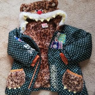 ジャム(JAM)の子供服 JAM  上着 120センチ(ジャケット/上着)