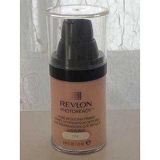 レブロン(REVLON)のレブロン フォトレディプライマー 004(化粧下地)