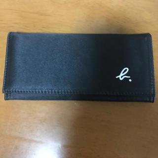 アニエスベー(agnes b.)のアニエスベー 長財布(長財布)