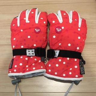 ロキシー(Roxy)の値下げ!ROXY 手袋 新品未使用(手袋)