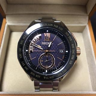 セイコー(SEIKO)のSEIKO セイコー ブライツ saga141 エグゼクティブライン 時計(腕時計(アナログ))