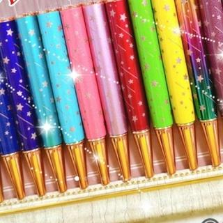 ✨星に願いを✨  夢が叶う!?オリジナルボールペン作成致します(その他)