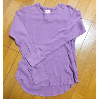 コーエン(coen)の値下げ!!コーエン サーマルカットソー(Tシャツ/カットソー(七分/長袖))