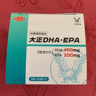 タイショウセイヤク(大正製薬)の大正 DHA EPA(ビタミン)