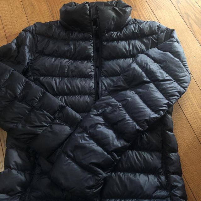 UNIQLO(ユニクロ)のユニクロ ダウンジャケット メンズのジャケット/アウター(ダウンジャケット)の商品写真