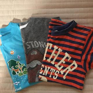 JUNK STORE - 男の子 Tシャツ まとめ売り