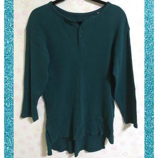 カットソー(Tシャツ/カットソー(七分/長袖))