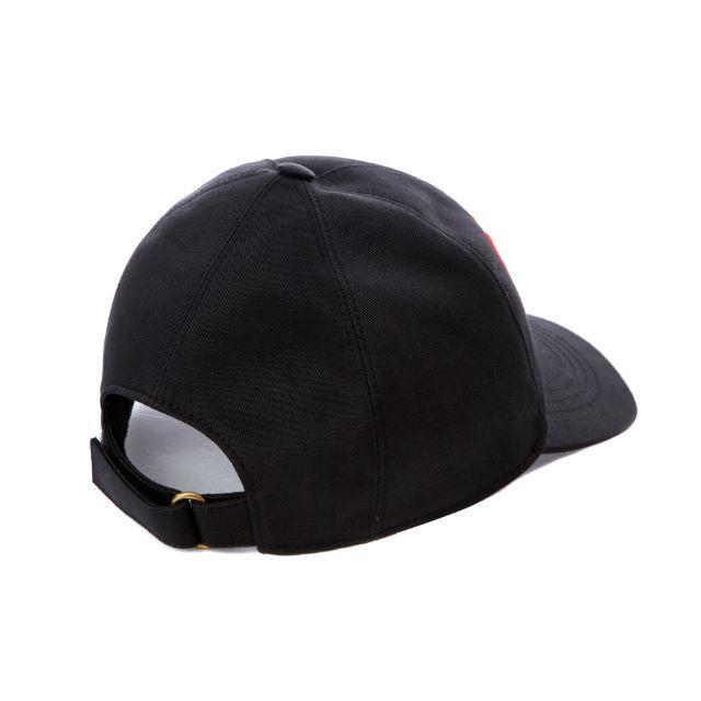 Gucci(グッチ)の5 GUCCI EMBROIDERY BASEBALL CAP sizeS レディースの帽子(キャップ)の商品写真