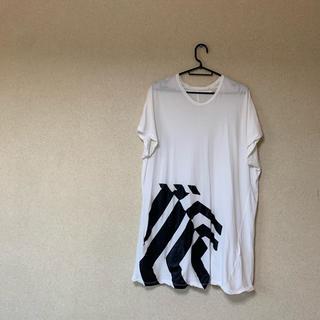 ユリウス(JULIUS)のユリウス カットソー(Tシャツ/カットソー(半袖/袖なし))
