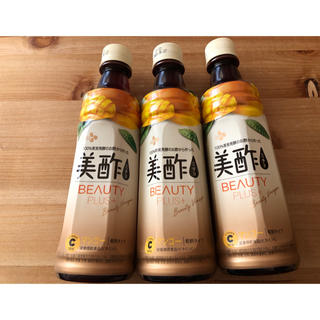 コストコ - 美酢 ミチョ マンゴー