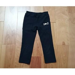 RONI - RONI ロニィ 七分丈 パンツ M (130 程度)
