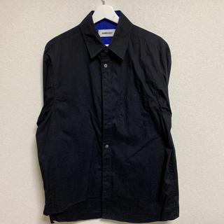 アンブッシュ(AMBUSH)のambush long sleeve shirts(Tシャツ/カットソー(七分/長袖))