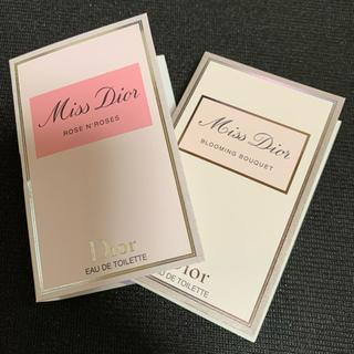 ディオール(Dior)のミスディオール(香水(女性用))