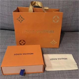 LOUIS VUITTON - ルイヴィトン 紙袋 箱