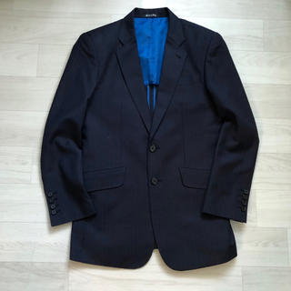 BARNEYS NEW YORK - 美品 バーニーズニューヨーク ゼニア スーツ M相当