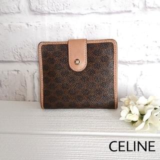 celine - CELINE♥️セリーヌ✨折り財布✨マカダム