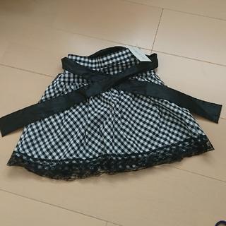エニィファム(anyFAM)のエニィファム スカート 110cm(スカート)