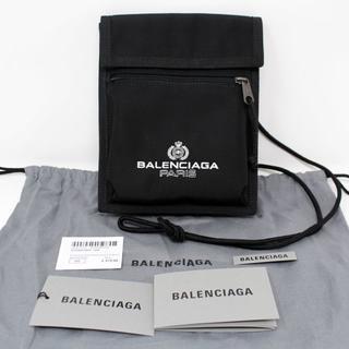 Balenciaga - 新品 2019AW BALENCIAGA ショルダーバッグ|EXPLORER