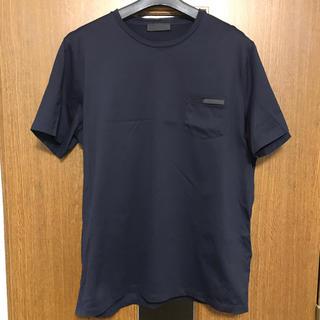 プラダ(PRADA)のプラダ Tシャツ シャツ グッチ ヴィトン ジルサンダー(Tシャツ/カットソー(半袖/袖なし))