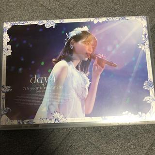 ノギザカフォーティーシックス(乃木坂46)の乃木坂46 7th YEAR BIRTHDAY LIVE Day4 (ミュージック)