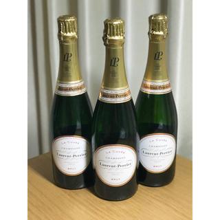 シャンパン2本セット(ローランペリエ)