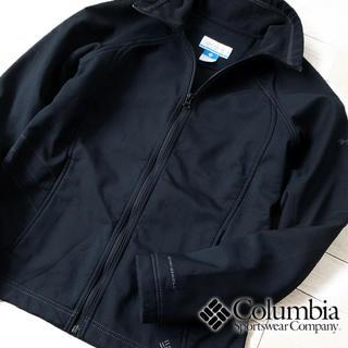 Columbia - 美品 M コロンビア レディース OMNI-SHIELD 裏地フリースジャケット