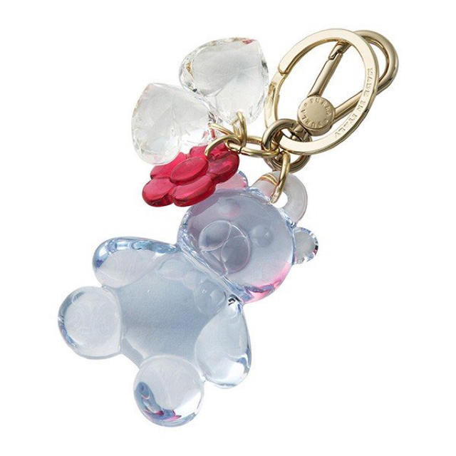 Furla(フルラ)のやっち様専用♡フルラのキーホルダー レディースのファッション小物(キーホルダー)の商品写真