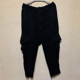 Yohji Yamamoto - y's カーゴパンツ Yohji Yamamoto
