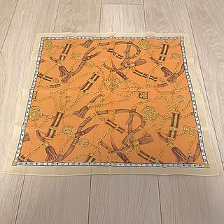 エムシーエム(MCM)のMCM ハンカチーフ スカーフ(バンダナ/スカーフ)
