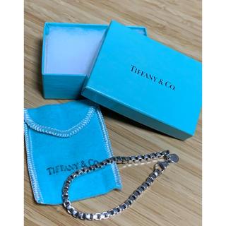ティファニー(Tiffany & Co.)のTiffany& Co. ブレスレット(ブレスレット/バングル)