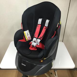 Aprica - 綺麗!アップリカ☆チャイルドシート ディアターン プラス 6ヶ月〜