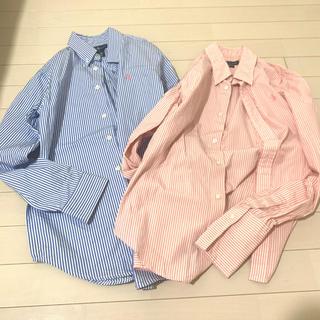 ラルフローレン(Ralph Lauren)のDorako様 ラルフローレン (Tシャツ(長袖/七分))