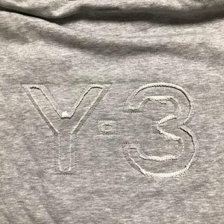 ワイスリー(Y-3)のY3 半袖 パーカー(パーカー)