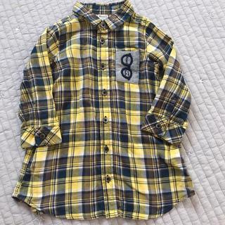 ベベノイユ(BEBE Noeil)のべべノイユ90(Tシャツ/カットソー)