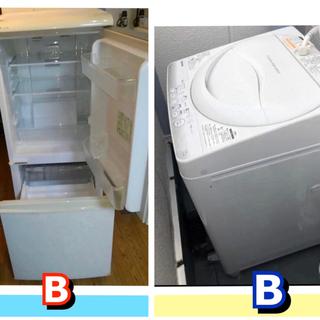 セット 冷蔵庫 + 洗濯機 大阪 兵庫 関西 1000円引き(洗濯機)