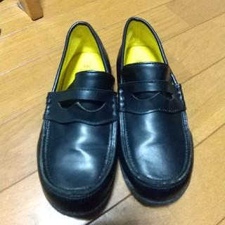 サニーランドスケープ(SunnyLandscape)の靴  20cm(フォーマルシューズ)