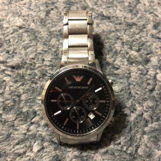 Emporio Armani - アルマーニ 正規腕時計