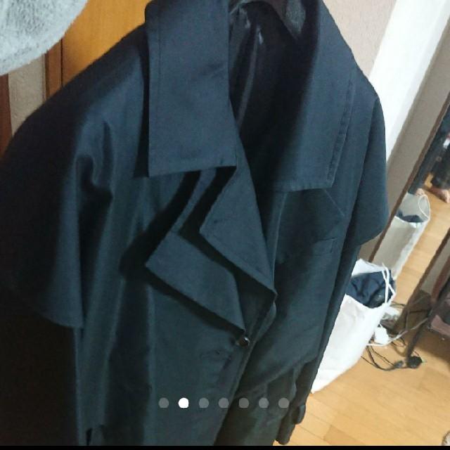 SUNSEA(サンシー)のトワロニエ コート メンズのジャケット/アウター(チェスターコート)の商品写真