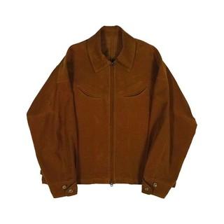 UNUSED - neonsign bohemian bomber jacket thu22