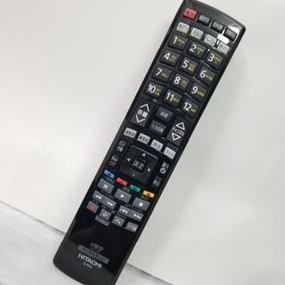 ヒタチ(日立)の日立 C-RS4 HITACHI テレビリモコン(その他)