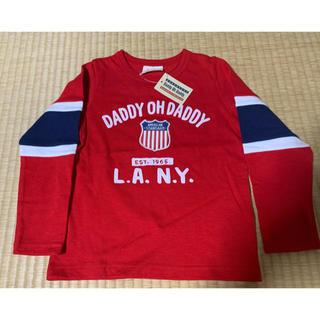 ダディオーダディー(daddy oh daddy)のロンT(Tシャツ/カットソー)