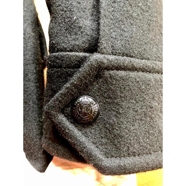 moussy(マウジー)のmoussy ボリューム ファーコート アウター ブルゾン レディースのジャケット/アウター(ブルゾン)の商品写真