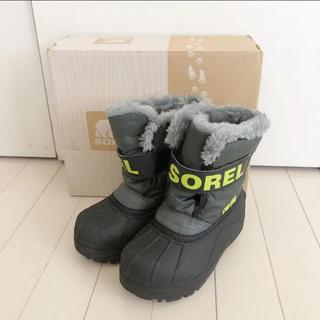 ソレル(SOREL)のSOREL ブーツ 16.0㎝(ブーツ)