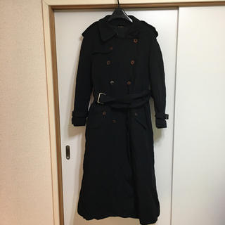 COMME des GARCONS - COMMEdesGARCONS ロングコート